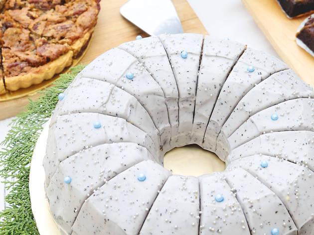 yay, cake!