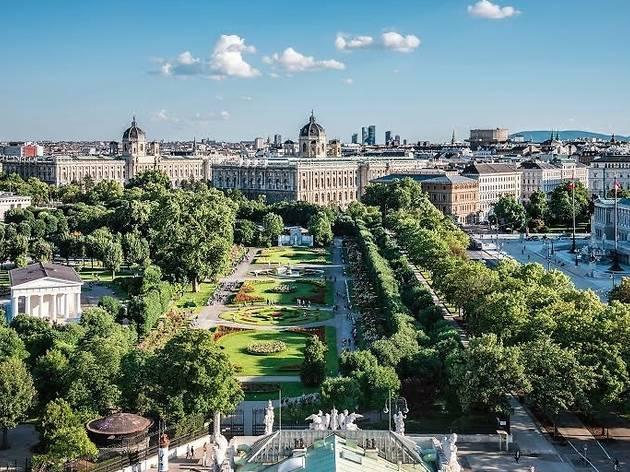 Viena: ara o nunca
