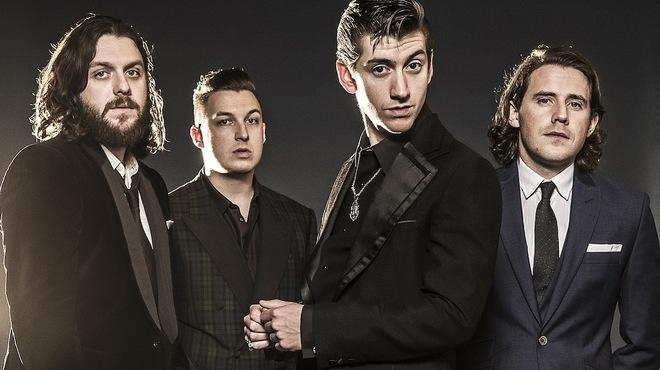 arctic monkeys 26YouTube動画>29本 ->画像>36枚