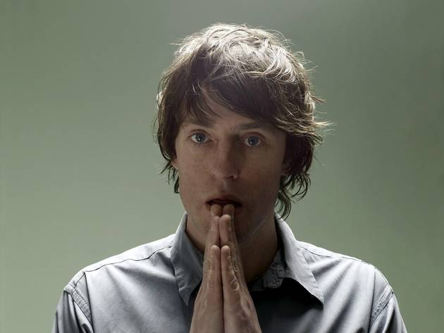 Spiritualized + Roy And The Devil's Motorcycle