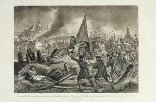 1714. Memòria gràfica d'una guerra