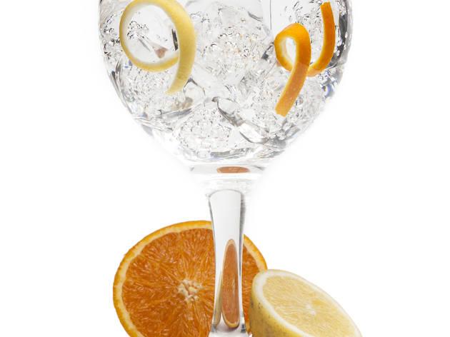 2012, gin