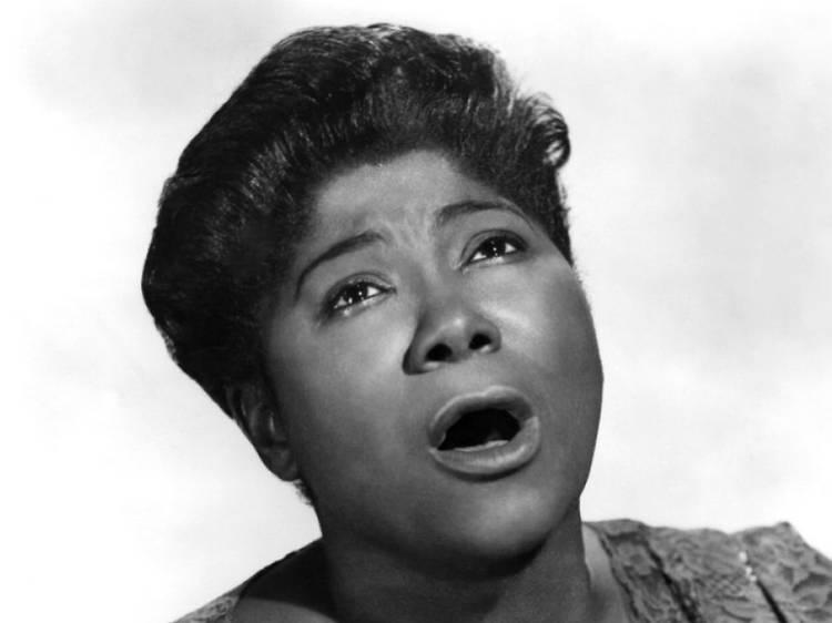 20. Mahalia Jackson 'The World's Greatest Gospel Singer' (1955)