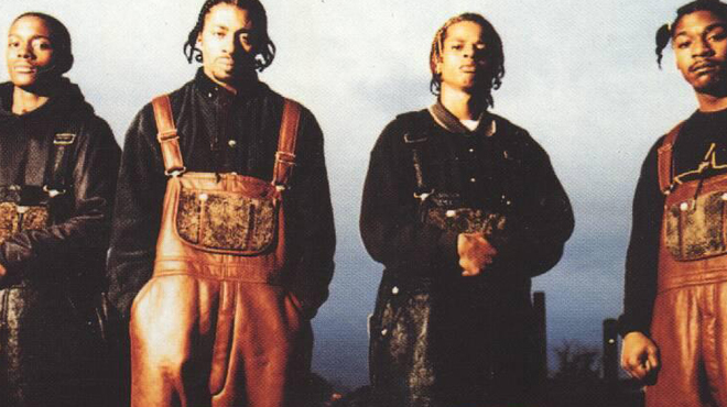 18. Crucial Conflict 'The Final Tic' (1996)