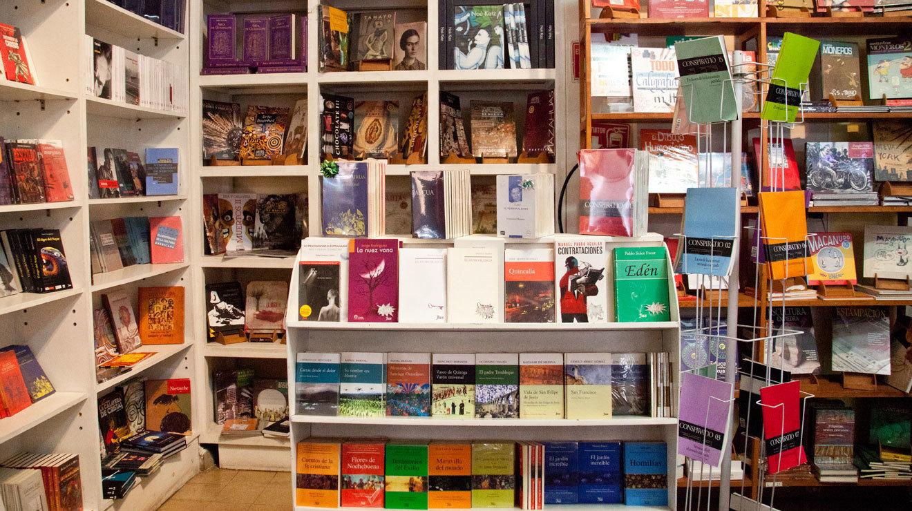 Librería Jus