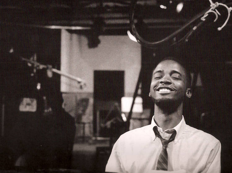 12. Ahmad Jamal 'At the Pershing: But Not for Me' (1958)