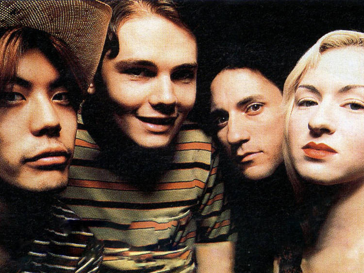 6. Smashing Pumpkins 'Siamese Dream' (1993)