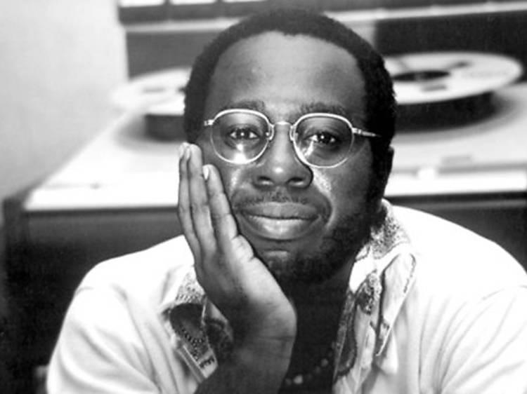 1. Curtis Mayfield 'Curtis' (1970)