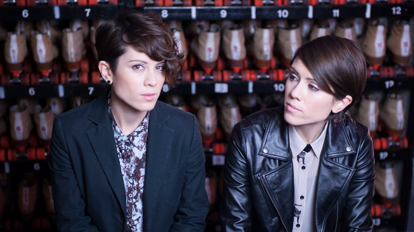 Tegan and Sara on the new queer mainstream and their new album 'Love You to Death'