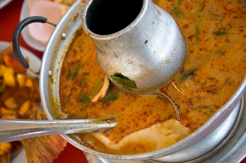 Suraya Seafood