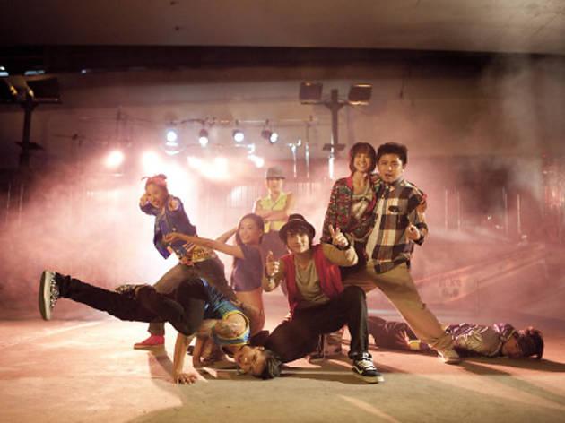 IX Setmana de Cinema de Hong Kong: The way we dance