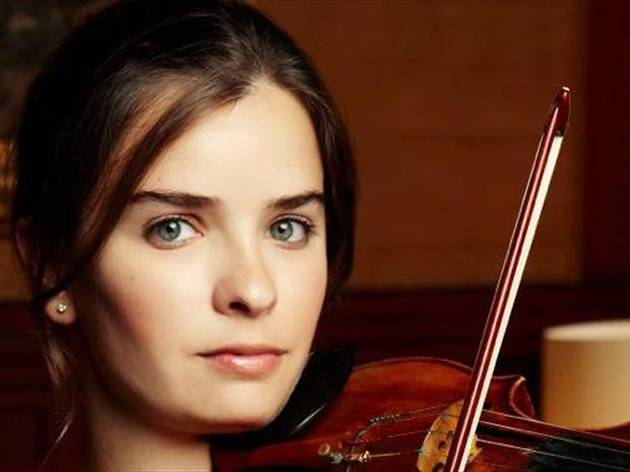 Orquestra Camera Musicae + Helena Satué