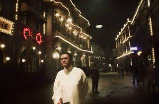 IX Setmana de Cinema de Hong Kong: The last Tycoon