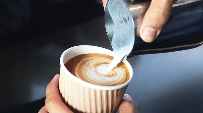 The best coffee shops in KL