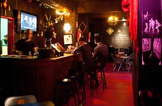 La Sacristía Bar (Foto: Alejandra Carbajal)