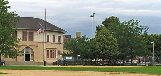 Armour Square Park