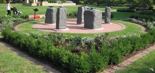 Chicago Women's Park and Gardens