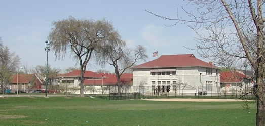Cornell Square Park