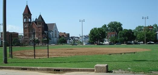 Eckhart Park