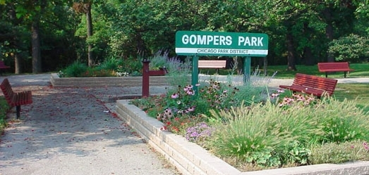 Gompers Park