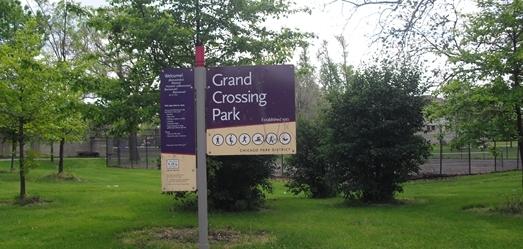 Grand Crossing Park