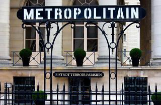Le Terroir Parisien – Palais Broignart