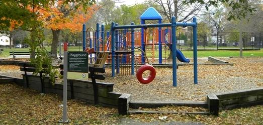 Hoard Playground Park