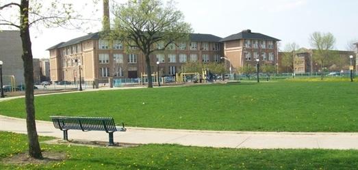 Homan Square Park