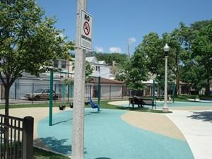 Kedvale Park