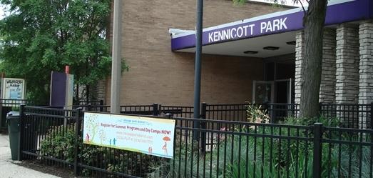 Kennicott Park