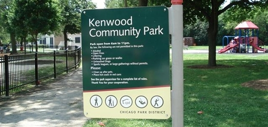 Kenwood Community Park