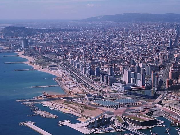 Barcelona Design Week 2014: Design Circuit Poblenou