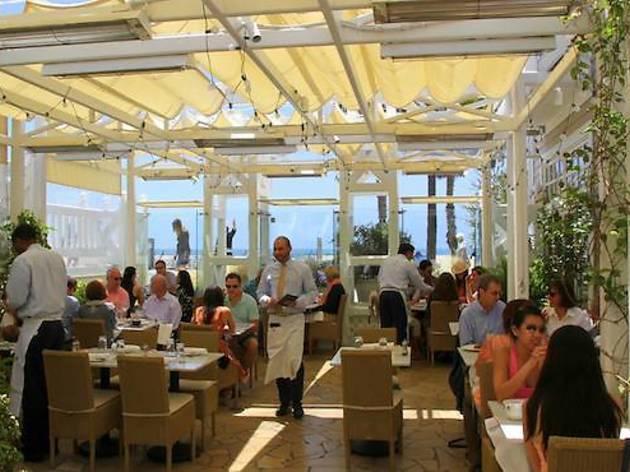 Monaco Grand Prix viewing party