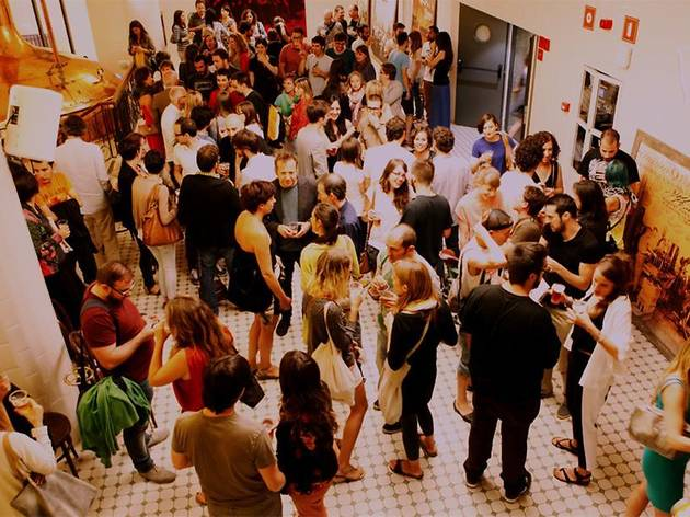 Barcelona Design Week 2014: Cloenda - 'Unofficial Report'
