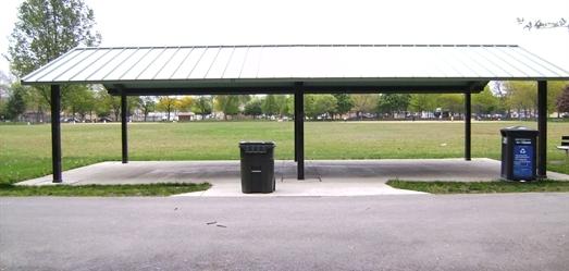 Mann Park