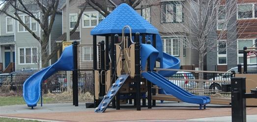 Maplewood Playground Park