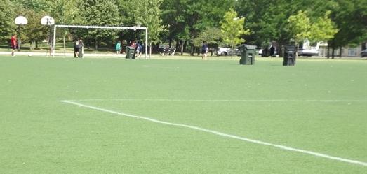 Marquette Park