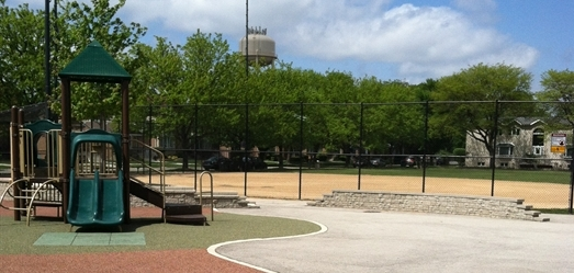Normandy Playground Park