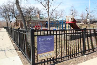 Shedd Park