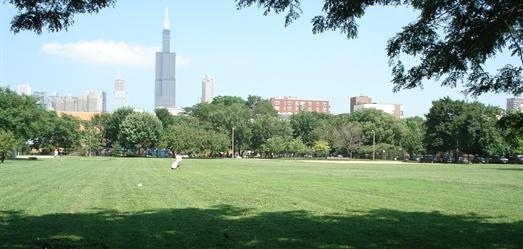Skinner Park