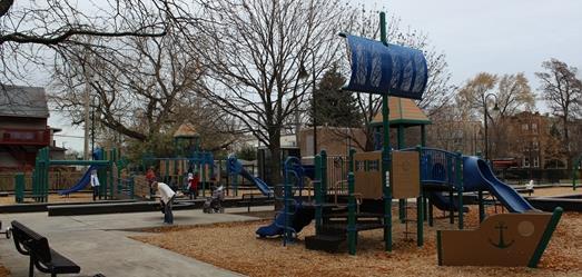 Unity Playlot Park