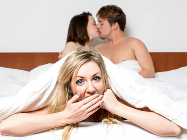 Mature sex story video