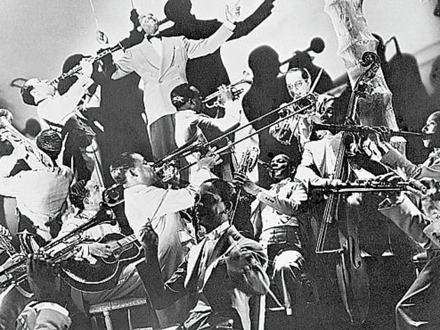 """Duke Ellington and New York City"""