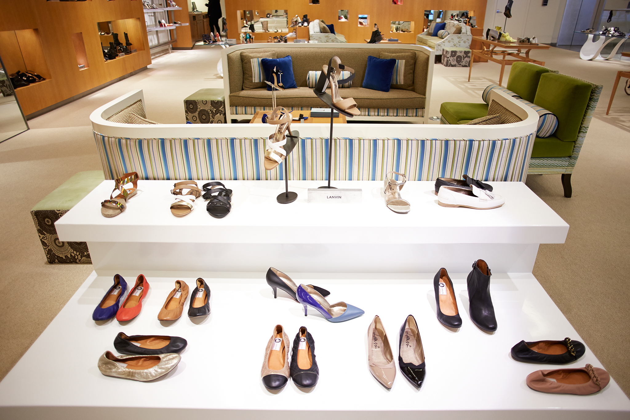 Contemporary furniture stores in chicago il - The Best Shoe Shops In Chicago