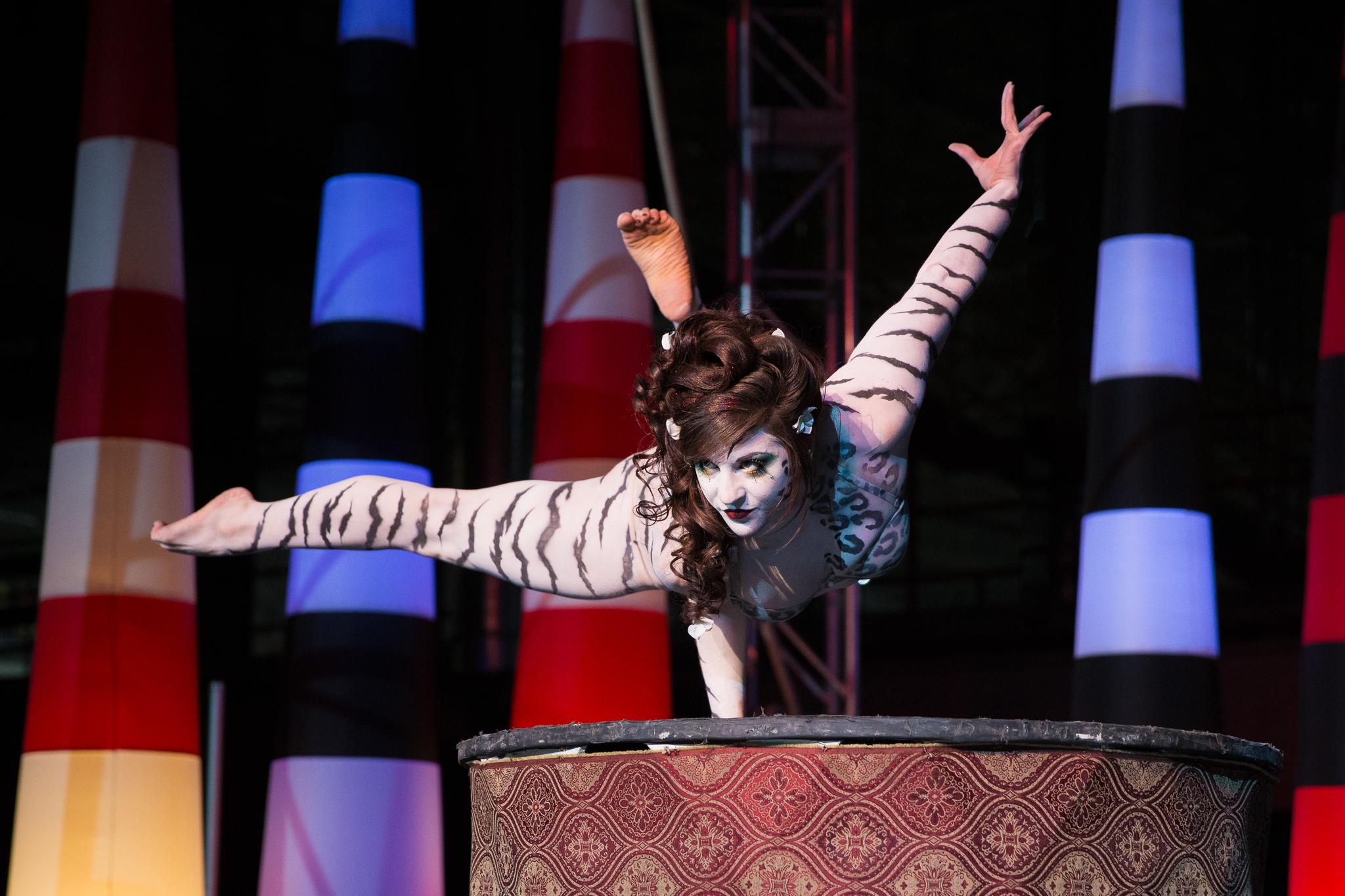 Lagunitas Beer Circus is returning to Chicago