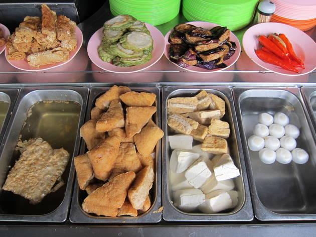 Foong Foong Ampang Yong Tau Foo | Restaurants in Ampang, Kuala Lumpur