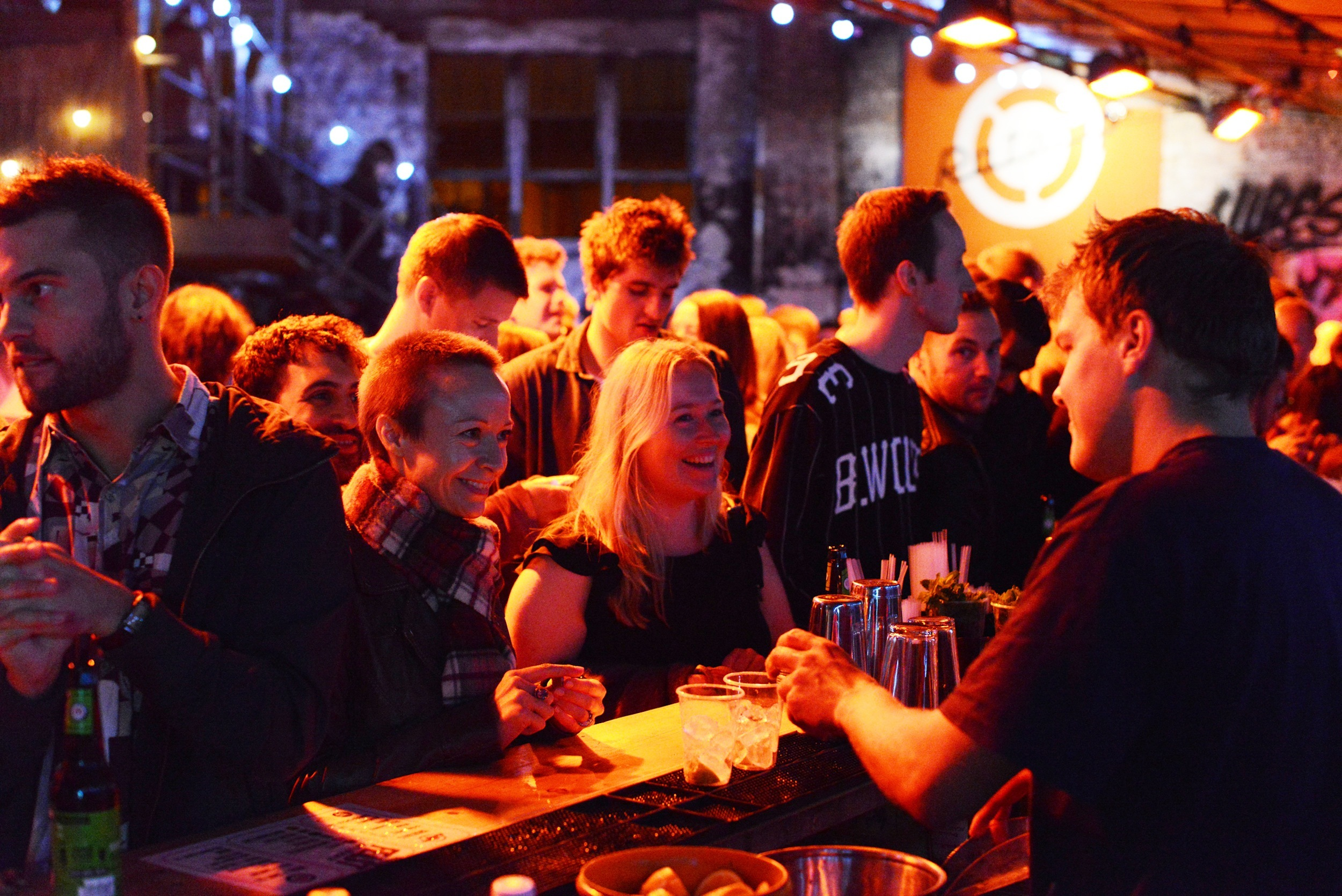 London's best night markets