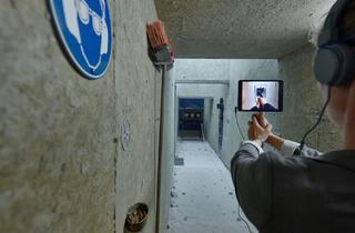 Situation Rooms (© Baumann)