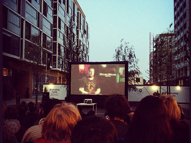 Summer screenings at JW3