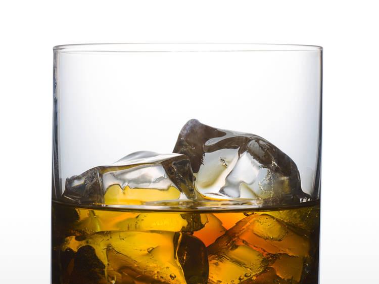 2013, bourbon